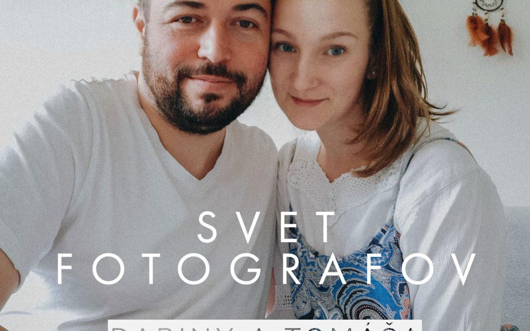04. Otázky a odpovede – O fotografickej technike ale aj komunikácií pri fotení a iné…