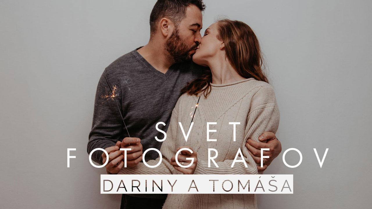 Podcast od svadobných fotografov. Svadba, svetlo, blesky a technika.